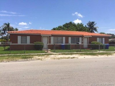 1621 NW 19th Ave, Miami, FL 33125 - MLS#: A10329990