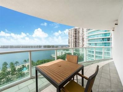 2101 Brickell Ave UNIT 807, Miami, FL 33129 - MLS#: A10330166