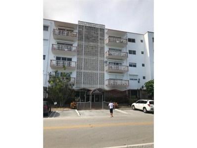 9700 E Bay Harbor Dr UNIT 501, Bay Harbor Islands, FL 33154 - MLS#: A10330219