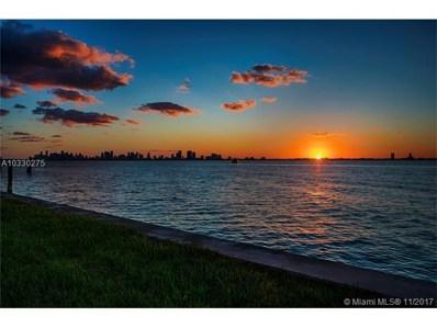 5840 N Bay Rd, Miami Beach, FL 33140 - MLS#: A10330275