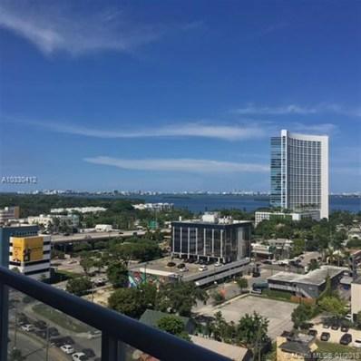 3470 E Coast Ave UNIT H1214, Miami, FL 33137 - #: A10330412