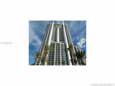 16001 Collins Ave UNIT 3502, Sunny Isles Beach, FL 33160 - MLS#: A10330487