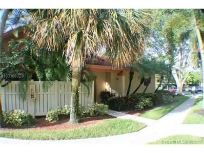 2795 S Carambola Cir UNIT 1967, Coconut Creek, FL 33066 - MLS#: A10330632