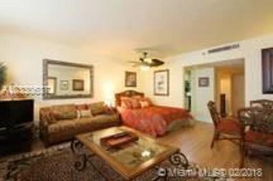 100 Lincoln Rd UNIT 439, Miami Beach, FL 33139 - MLS#: A10330637