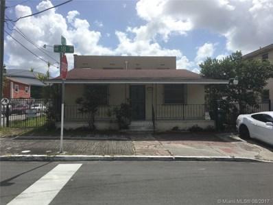 237 NW 18th Ave, Miami, FL 33125 - MLS#: A10330755