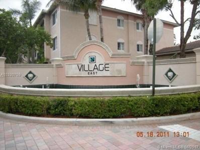 2015 SE 10th Ave UNIT 109, Fort Lauderdale, FL 33316 - MLS#: A10330759