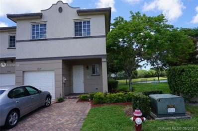 2020 Marsh Harbor Dr, Riviera Beach, FL 33404 - MLS#: A10330786