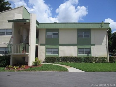 4119 NW 88th Ave UNIT 203, Coral Springs, FL 33065 - MLS#: A10330800
