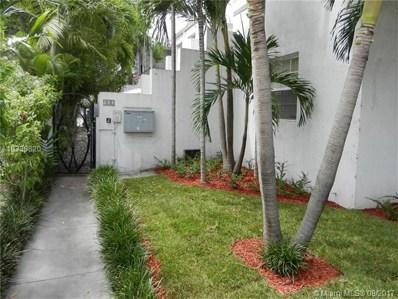 932 15th St UNIT 2, Miami Beach, FL 33139 - #: A10330820