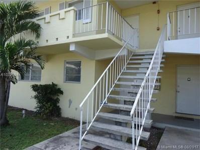 7308 SW 82nd St UNIT A215, Miami, FL 33143 - MLS#: A10330844