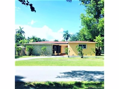 889 Pinecrest Dr, Miami Springs, FL 33166 - MLS#: A10330959