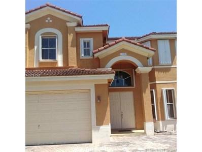 11067 SW 243 Ln, Miami, FL 33032 - MLS#: A10331065