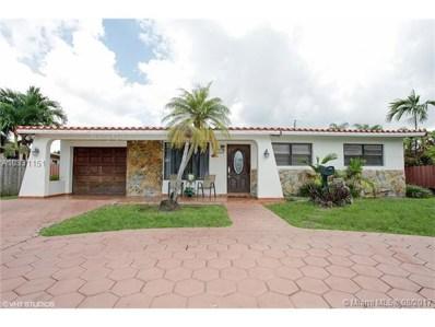 10311 SW 50th Ter, Miami, FL 33165 - MLS#: A10331151