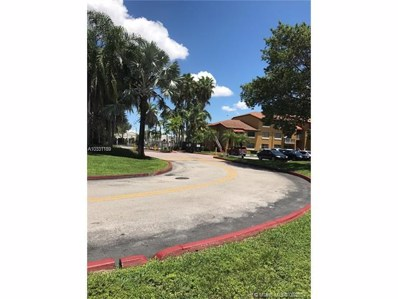 15620 SW 80 St UNIT H-102, Kendall, FL 33193 - MLS#: A10331189