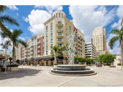 7266 SW 88th St UNIT A202, Miami, FL 33156 - MLS#: A10331207