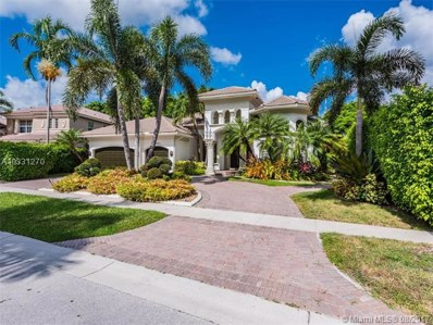 11093 Canary Island Ct, Plantation, FL 33324 - MLS#: A10331270