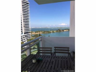 3301 NE 5th Ave UNIT 1218, Miami, FL 33137 - MLS#: A10331303