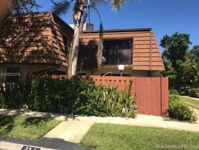 1458 N Lawnwood Cir UNIT 23 B, Fort Pierce, FL 34950 - MLS#: A10331375