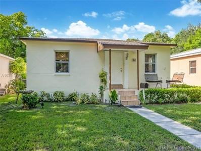 462 Wren Ave, Miami Springs, FL 33166 - MLS#: A10331493