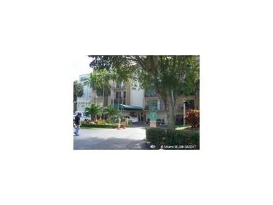 14250 SW 62nd St UNIT 101, Miami, FL 33183 - MLS#: A10331508