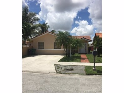 5752 SW 148th Ct, Miami, FL 33193 - MLS#: A10331522