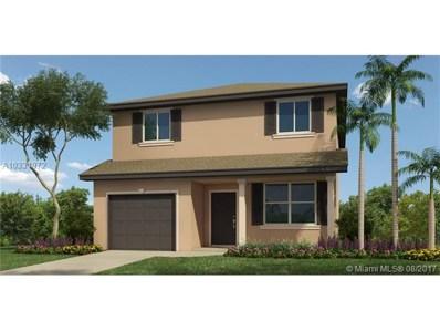 18975 SW 320 Street, Homestead, FL 33030 - MLS#: A10331972