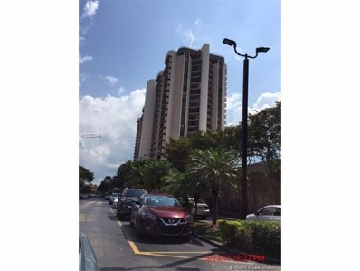 1800 NE 114th St UNIT 1105, Miami, FL 33181 - MLS#: A10332049
