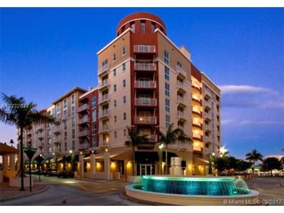 7275 SW 90 St UNIT cc214, Miami, FL 33156 - MLS#: A10332077
