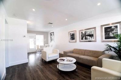 2236 Taylor St UNIT 10, Hollywood, FL 33020 - MLS#: A10332108