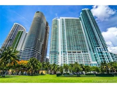 1800 N Bayshore Drive UNIT 3315, Miami, FL 33132 - MLS#: A10332323