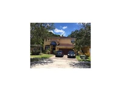 10807 SW 228th Ter, Miami, FL 33170 - MLS#: A10332428