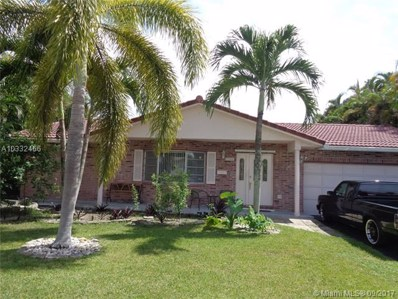 7502 NW 42nd St, Coral Springs, FL 33065 - MLS#: A10332466
