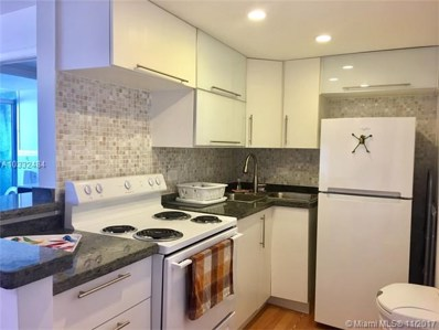1881 Washington Ave UNIT 2C, Miami Beach, FL 33139 - MLS#: A10332484