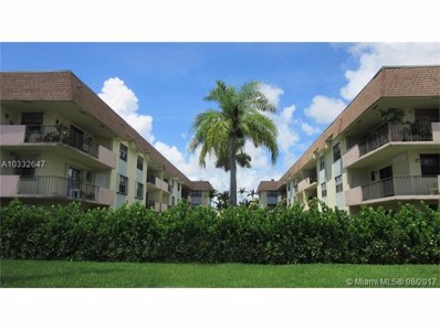9022 NE 8th Ave UNIT 3T, Miami Shores, FL 33138 - MLS#: A10332647