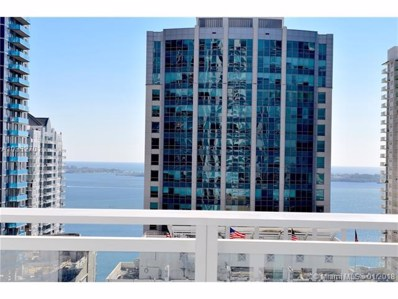 1080 Brickell Ave UNIT 2706, Miami, FL 33131 - MLS#: A10332701