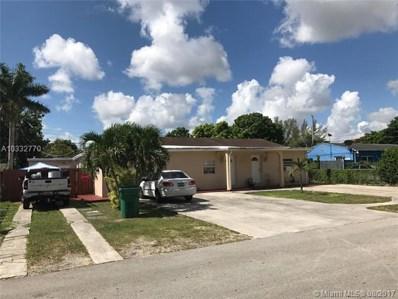 5850 SW 58th Ter, South Miami, FL 33143 - MLS#: A10332770
