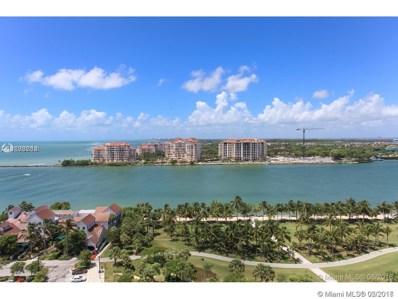 400 S Pointe Dr UNIT 1601, Miami Beach, FL 33139 - MLS#: A10332780