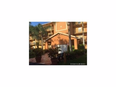 601 SW 142nd Ave UNIT 112Q, Pembroke Pines, FL 33027 - MLS#: A10332856