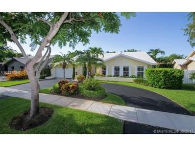 8601 SW 82 Ter, Miami, FL 33143 - MLS#: A10333063