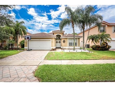 13732 NW 22nd Pl, Sunrise, FL 33323 - MLS#: A10333119