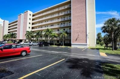 901 NE 14th Ave UNIT 208, Hallandale, FL 33009 - MLS#: A10333172