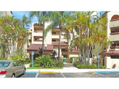 9015 SW 125th Ave UNIT N304, Miami, FL 33186 - MLS#: A10333284
