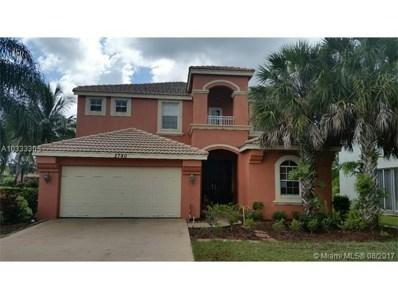 2780 Willow Way, Royal Palm Beach, FL 33411 - MLS#: A10333305