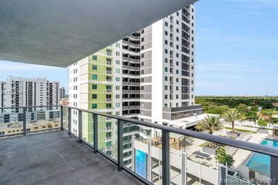 1010 SW 2 Ave UNIT 1009, Miami, FL 33130 - MLS#: A10333411