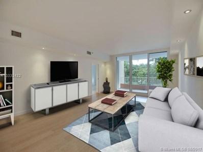 781 Crandon Blvd UNIT 301, Key Biscayne, FL 33149 - MLS#: A10333422