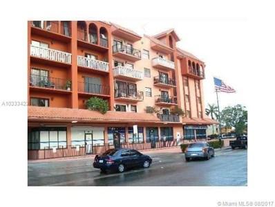 777 SW 9th Ave UNIT 520, Miami, FL 33130 - MLS#: A10333423
