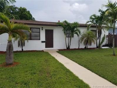 14701 SW 104th Ct, Miami, FL 33176 - MLS#: A10333473