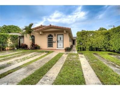 1097 E 1st Ave, Hialeah, FL 33010 - MLS#: A10333513