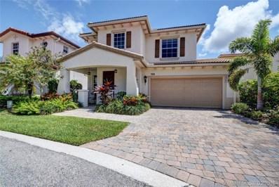706 Duchess Ct, Palm Beach Gardens, FL 33410 - MLS#: A10333602