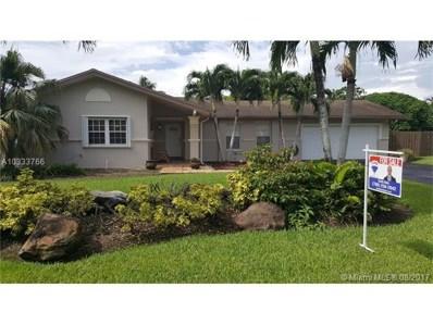 10940 SW 125th St, Miami, FL 33176 - MLS#: A10333766